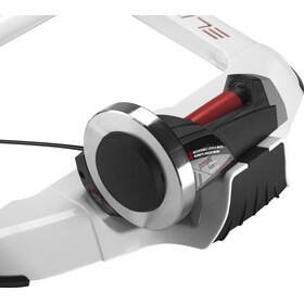 Elite Qubo Power Mag - Home-trainer - blanc